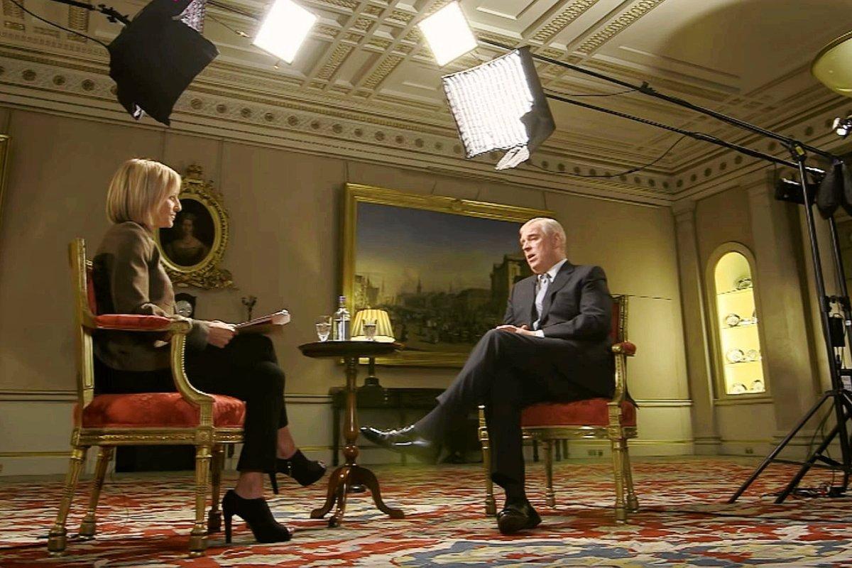 Prinz Andrew Sex-Skandal: Interview-Blamage - Opfer-Anwältin will FBI einbeziehen