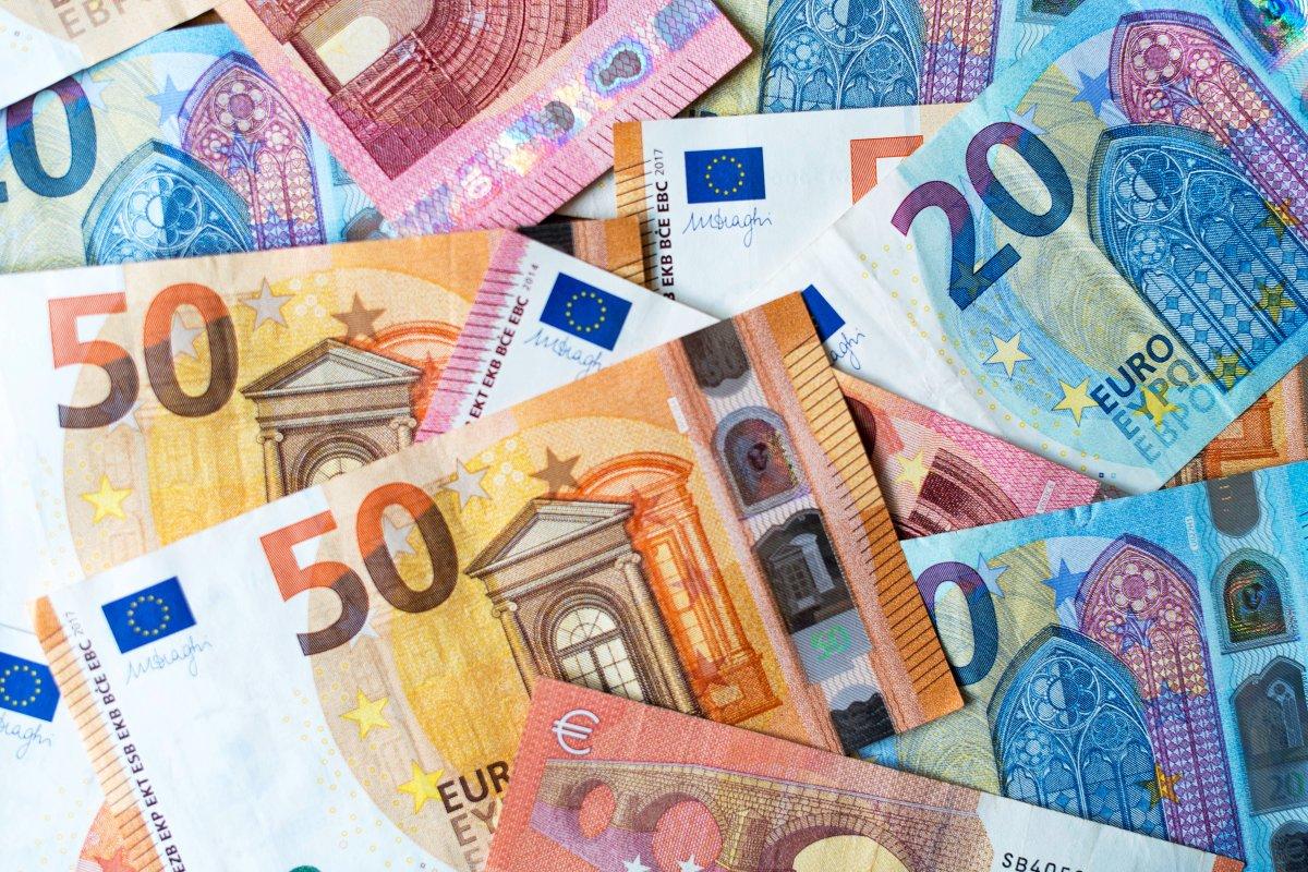 Kindergeld: Frau erschleicht 44.000 Euro - lebte aber nie in Deutschland