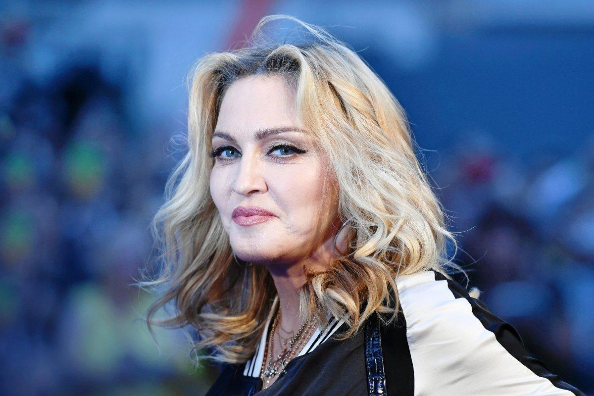 Pop-Ikone: So schlecht steht es um Madonna