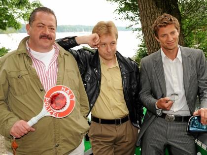 Toter schauspieler rosenheim cops
