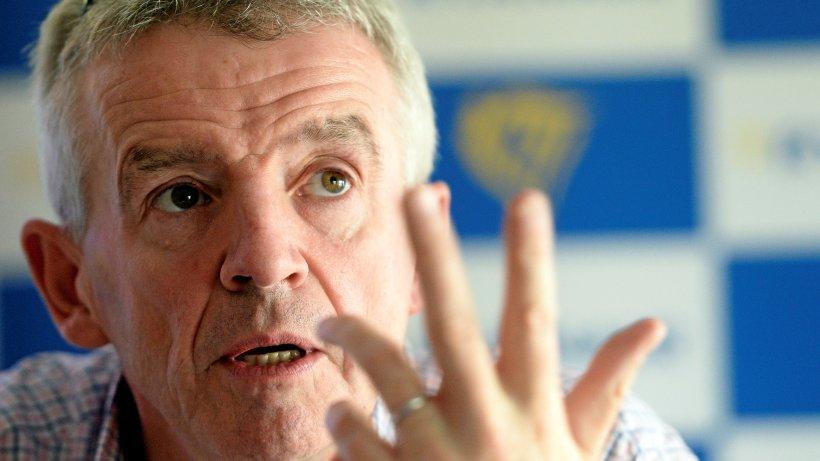 Ryanair-Chef will härtere Sicherheitschecks für muslimische Männer