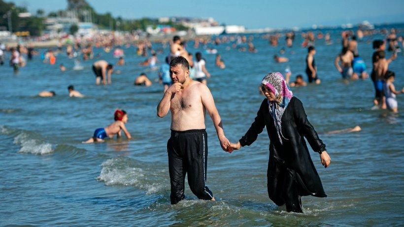 Corona: Türkei-Reisewarnung teilweise aufgehoben - Entspannung in Dithmarschen