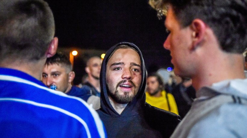 Belarus: Demonstranten freigelassen; Berichte über Misshandlungen; Deutschland bestellt belarussischen Botschafter ein