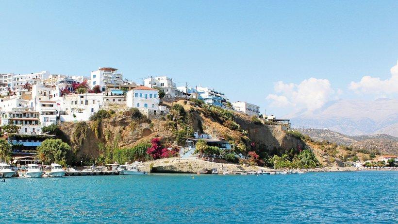 Kreta: Seebeben der Stärke 5,4 erschüttert Insel - Wirbelsturm zieht auf
