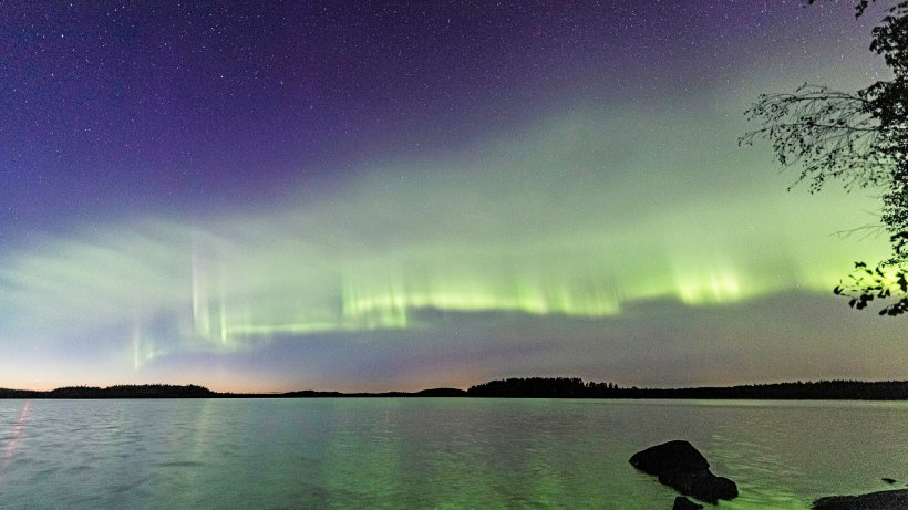 Nachhaltiges Wohnen: Finnland ist das beliebteste Land