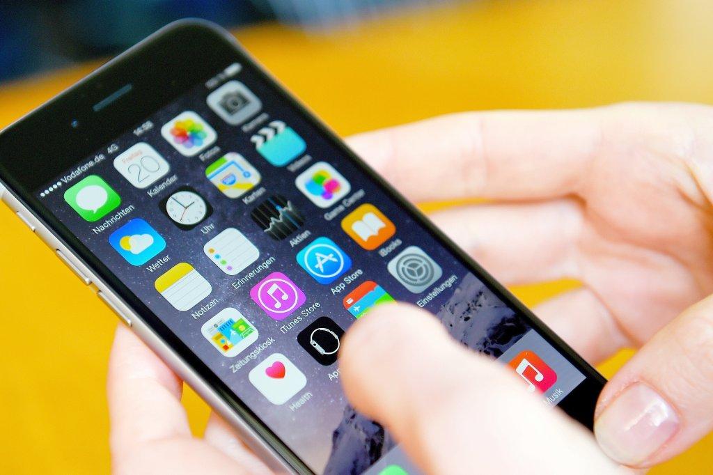 Wie kann ein iPhone ausspioniert werden?