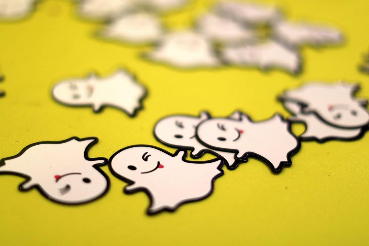 Snapchat Karte Voll.Snap Map Neue Funktion Konnte Snapchat Sehr Bereichern