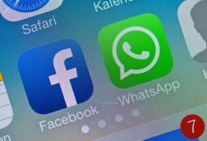Whatsapp Bestätigt Werbung Wird Eingeführt Berliner