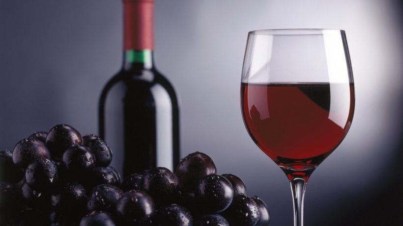 warum das gesunde glas rotwein selbstbetrug ist