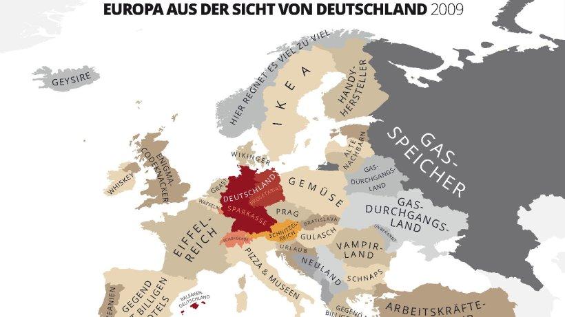 im atlas der vorurteile sind deutsche proletarier und