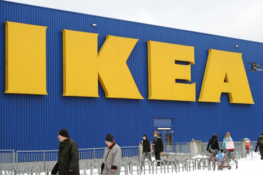 Ikea Schöneberg ikea übt evakuierung kunden müssen filiale verlassen tempelhof