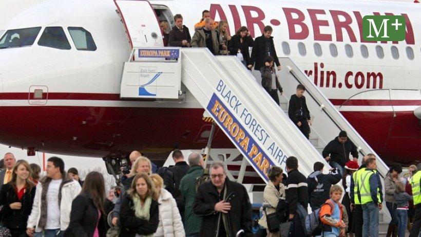 Aktueller Aktienkurs Air Berlin