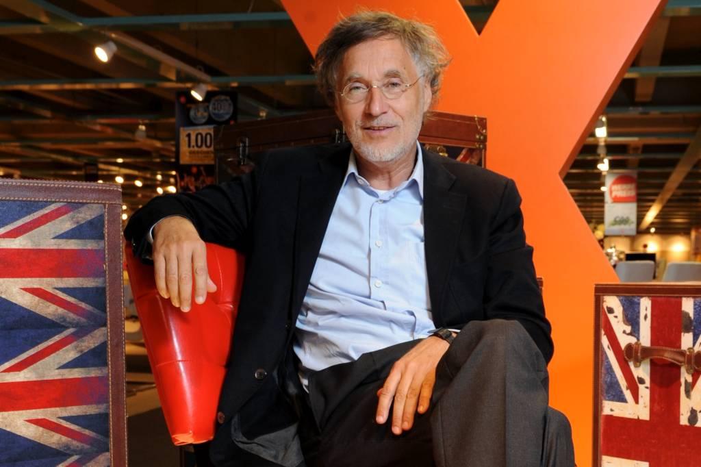 Berliner Unternehmer Krieger Plädiert Für Reichenabgabe Wirtschaft