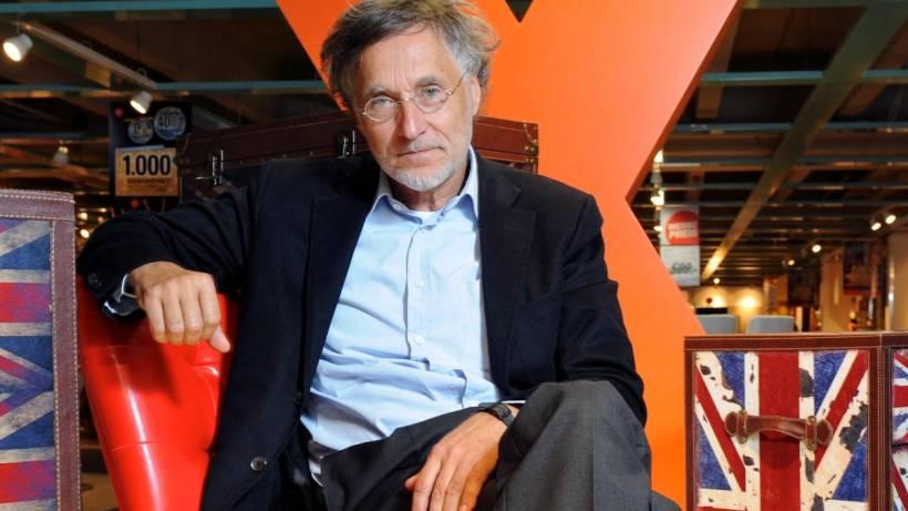 Berliner Möbel Mogul Kurt Krieger Feiert 65 Geburtstag Wohnen
