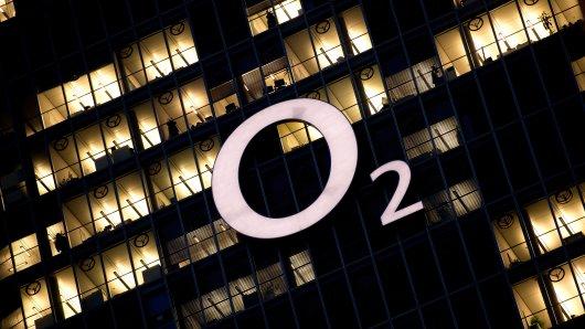 Das Unternehmen O2 arbeitet an einer Behebung der Störung