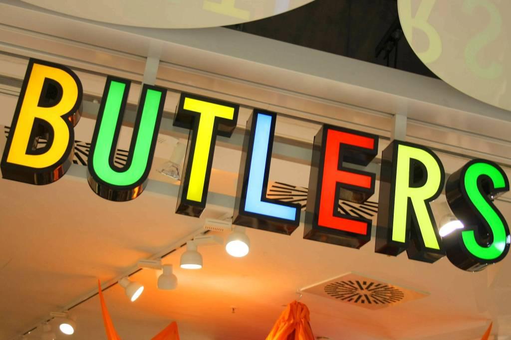 Einrichtungskette Butlers Hat Insolvenzantrag Gestellt Wirtschaft