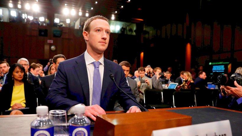 facebook-chef mark zuckerberg ist wohl bereit  im eu-parlament auszusagen - wirtschaft