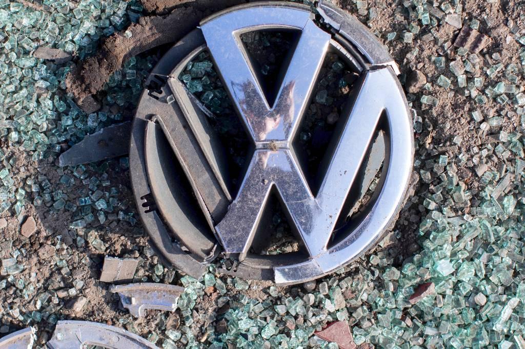 Volkswagen Dieselkunden Können Sich Bald Registrieren Wirtschaft