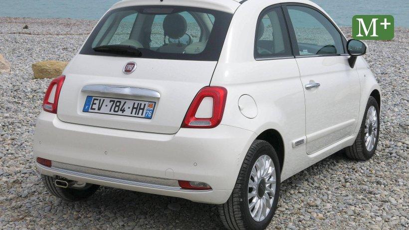 Lidl Fiat 500