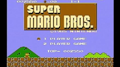 Nintendo: \