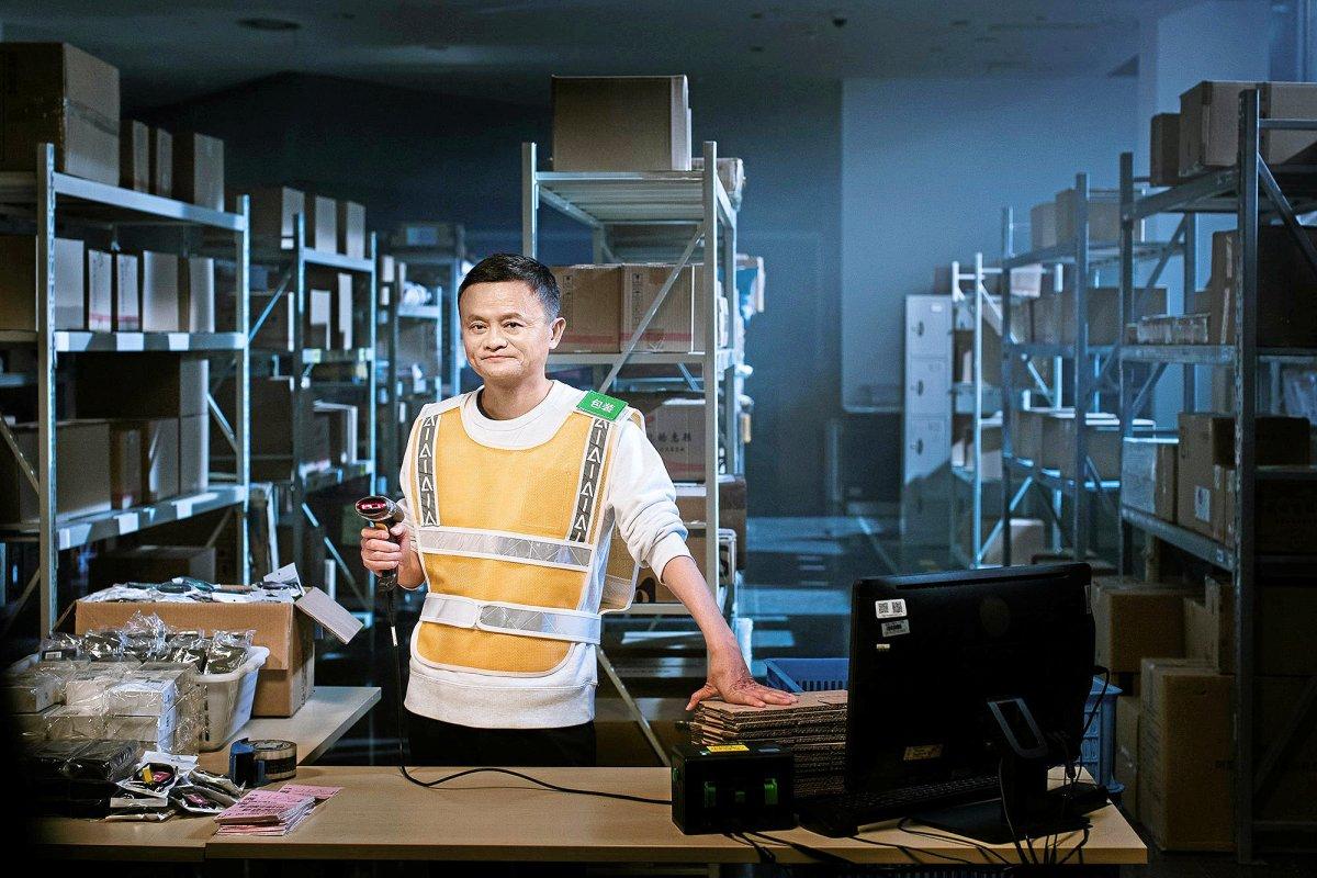 Alibaba drängt nach Europa – die Branche ist alarmiert