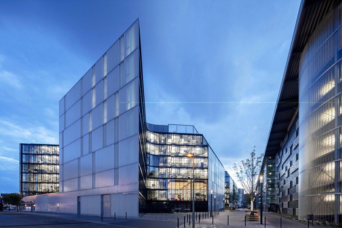 So sieht Zalandos neuer Firmensitz in Friedrichshain aus