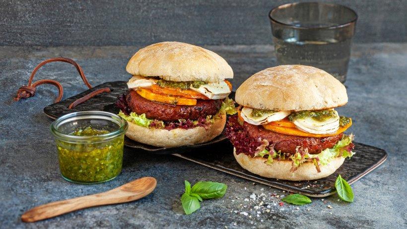 """Aldi verkauft veganen """"Wonder Burger"""" – günstiger als bei Lidl"""
