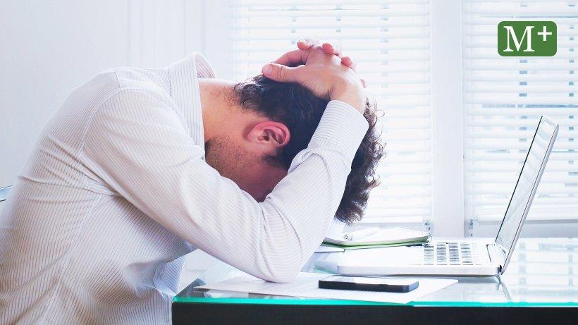 Krankschreibung: Immer mehr wegen Depressionen und Burn