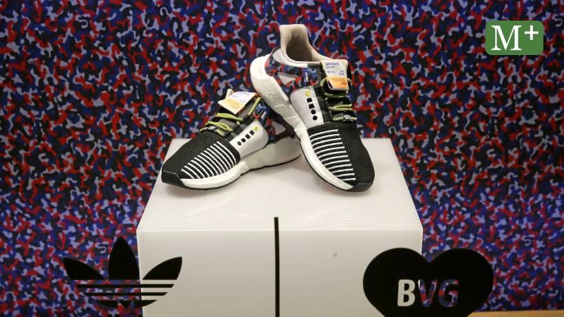 Sneaker: Turnschuhe verkaufen als Alternative zu Aktien