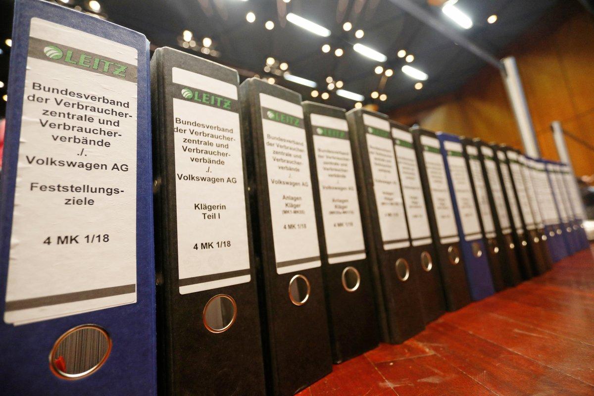 VW: Ermittlungen kritisiert - muss Staatsanwaltschaft nochmal ran