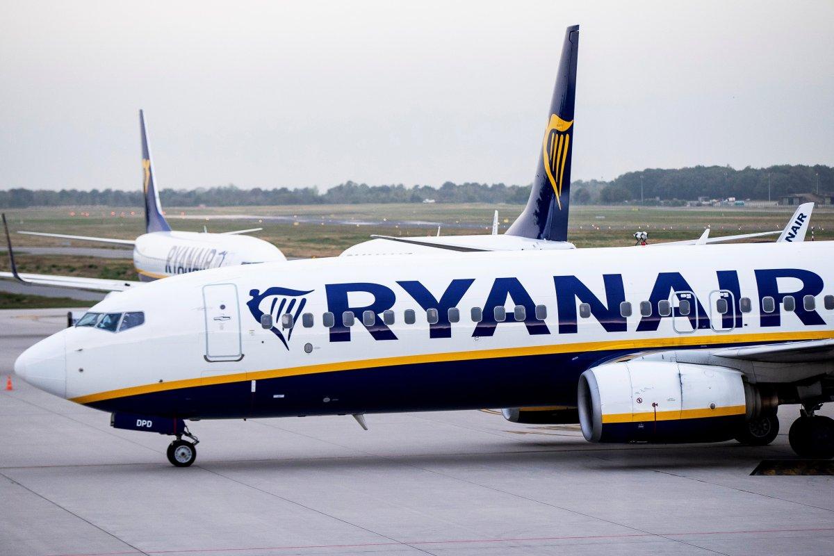 Ryanair streicht Verbindungen – auch Deutschland betroffen