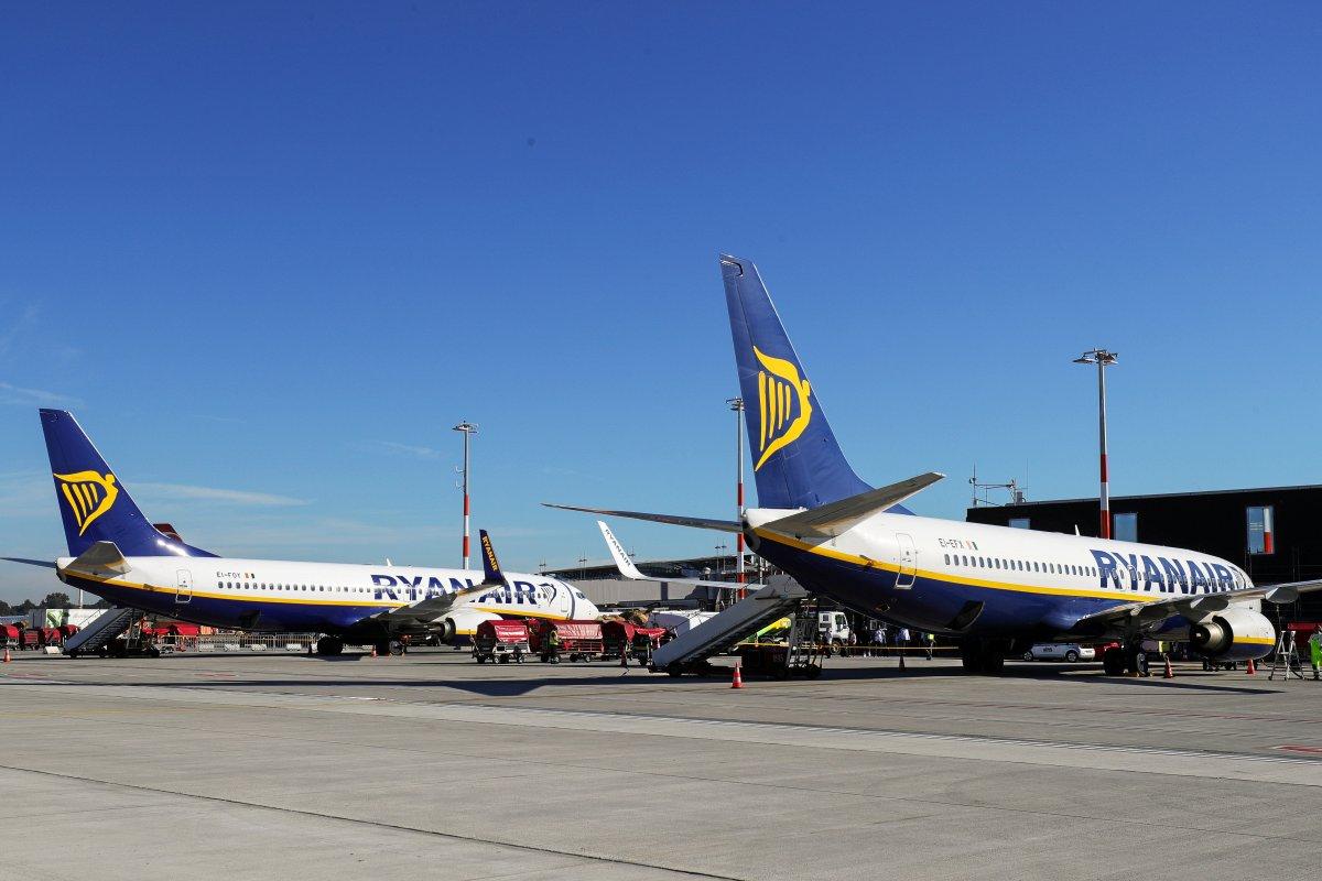 Ryanair auf Sparkus: Ziele gestrichen - diese Verbindungen sind betroffen