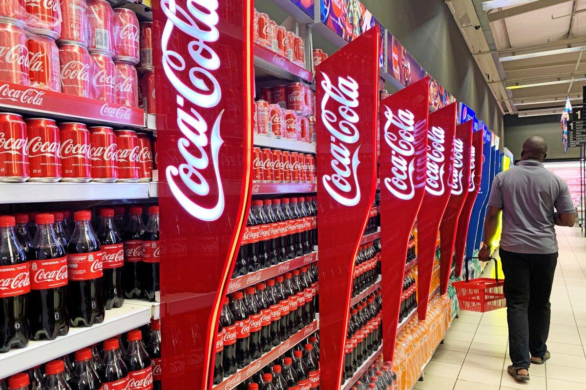 Coca Cola bringt neue Sorte Zimt auf den Markt