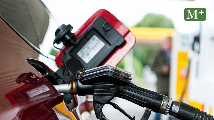 Benzinpreis E10
