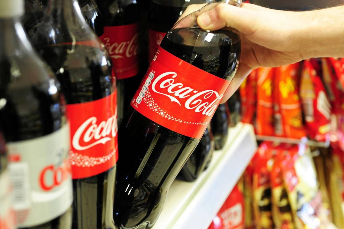 Edeka Und Netto Warum Coca Cola Aus Den Regalen Verschwindet Berliner Morgenpost