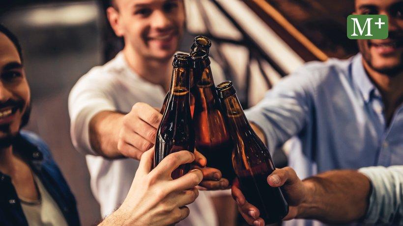 Bier: Ein halber Liter für 20 Cent - Kann das noch gute Qualität sein?