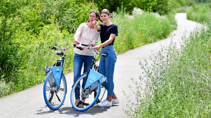 Mobilität: Fahrrad per Abo – Swapfiets testet jetzt auch E-Mopeds