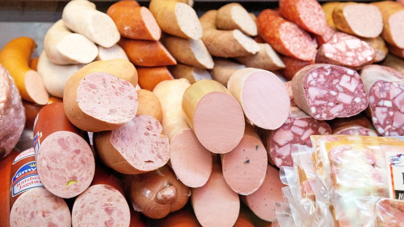 Warnungen vor Lebensmitteln - Zahl nimmt weiter zu